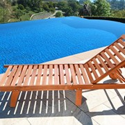 VIFAH-V255-Outdoor-Wood-Single-Chaise-Lounge-Natural-Wood-Finish-75-by-28-by-13-Inch-0-0