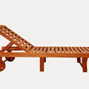 VIFAH-V255-Outdoor-Wood-Single-Chaise-Lounge-Natural-Wood-Finish-75-by-28-by-13-Inch-0-1