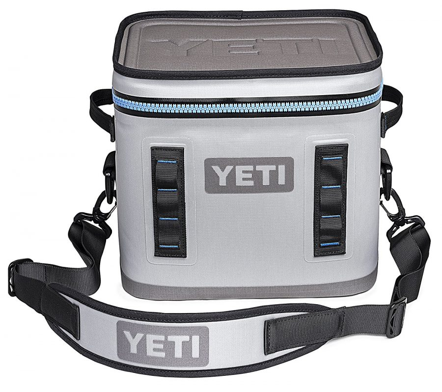 YETI-Hopper-Flip-12-Portable-Cooler The Best Outdoor Coolers and Ice Chests