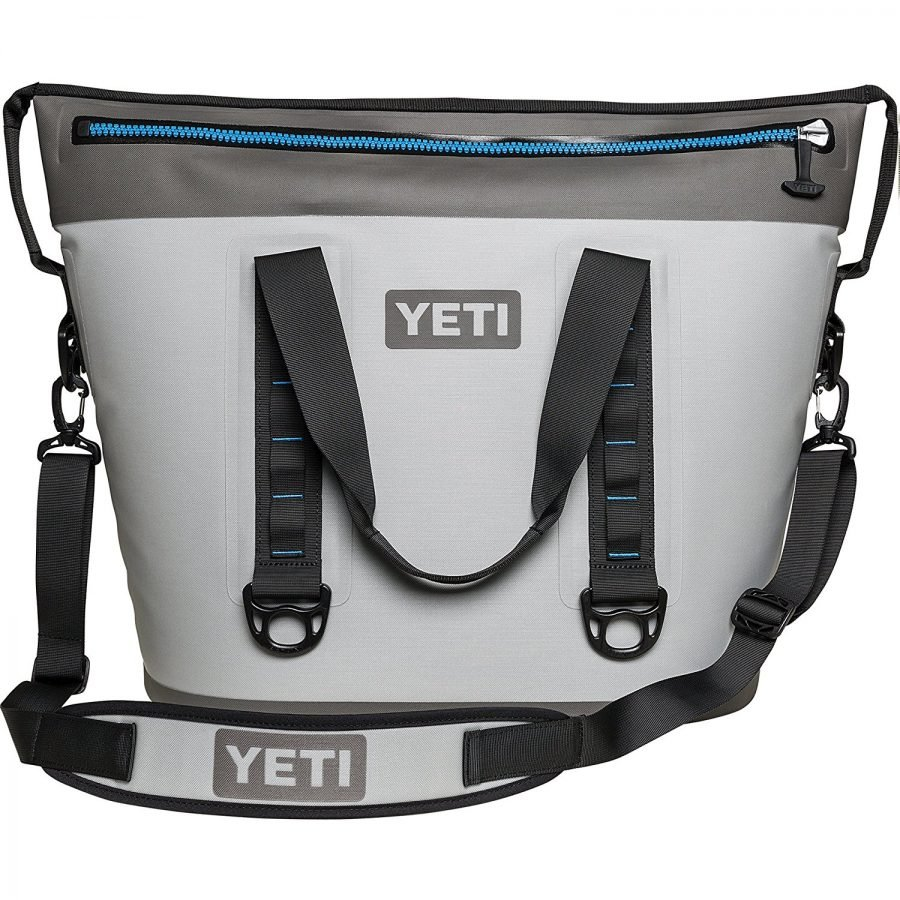 YETI-Hopper-Two-Portable-Cooler The Best Outdoor Coolers and Ice Chests
