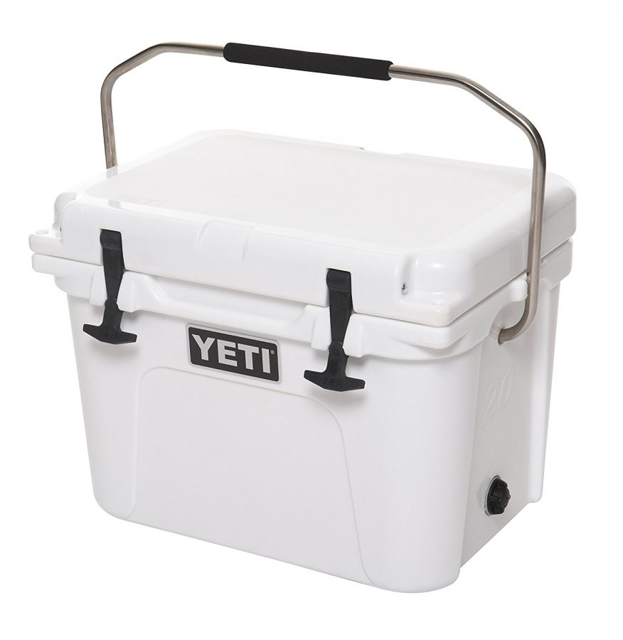 YETI-Roadie-20-Cooler The Best Outdoor Coolers and Ice Chests