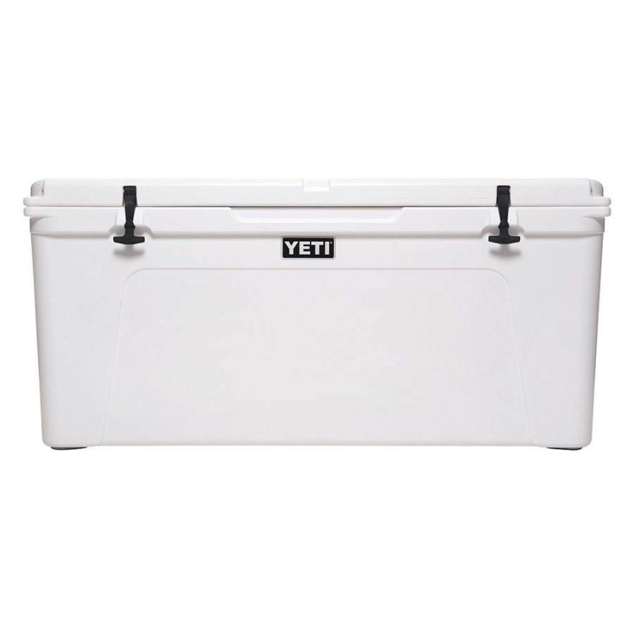 YETI-Tundra-125-Cooler-White The Best Outdoor Coolers and Ice Chests