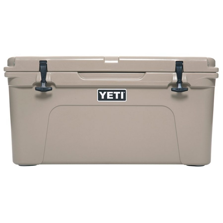 YETI-Tundra-65-Cooler The Best Outdoor Coolers and Ice Chests