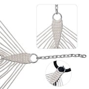 Zeny-Hammock-59-Cotton-Double-Wide-Solid-Wood-Spreader-Outdoor-Patio-Yard-Hammock-0-4