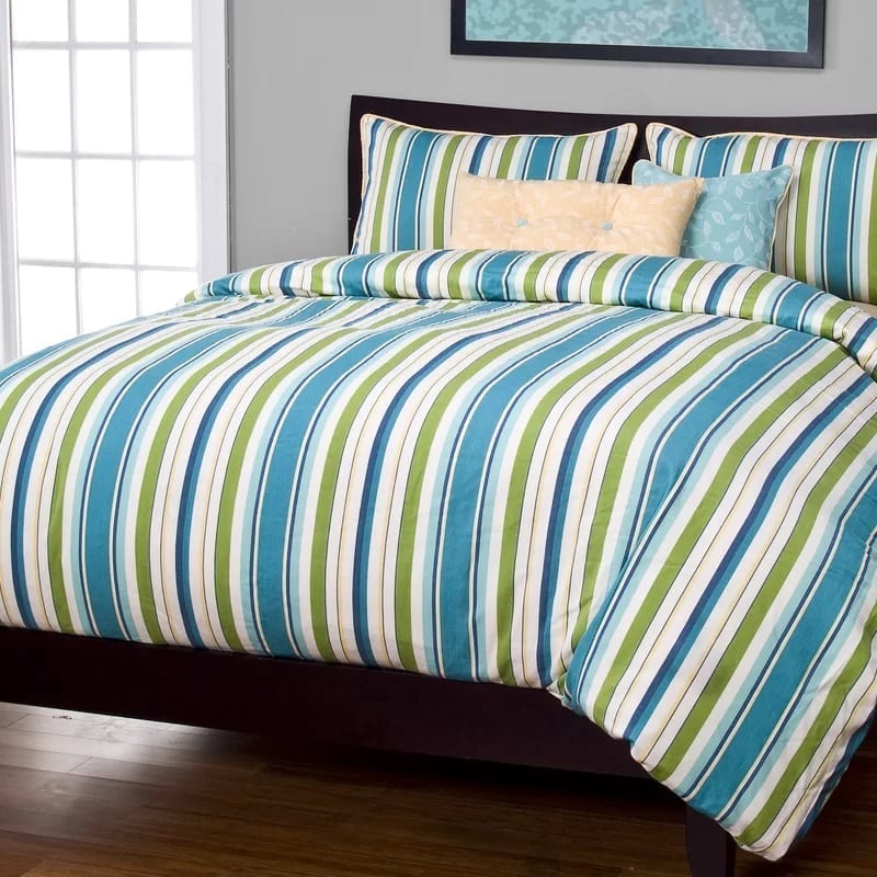 anton-duvet-cover-set-by-bayou-breeze Coastal Bedding and Beach Bedding Sets