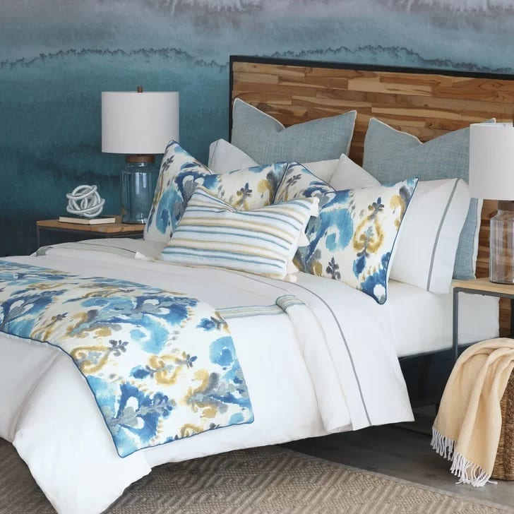 aoki-duvet-set-by-niche Coastal Bedding and Beach Bedding Sets