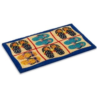 beach-doormat Beach Doormats and Coastal Doormats