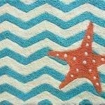 chevron-starfish-12-150x150 20 Beautiful Beach Themed Kitchen Designs