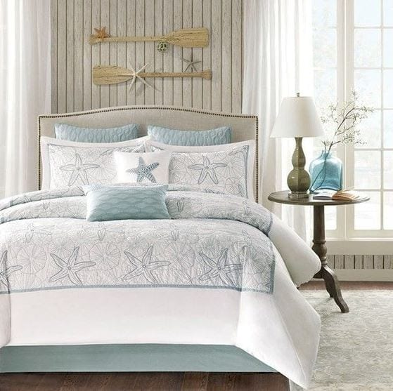 Coastal Bedding and Beach Bedding Sets - Beachfront Decor