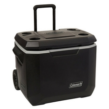 coleman-ice-chest-wheeling-cooler The Best Outdoor Coolers and Ice Chests