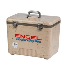 engel-cooler-ice-dry-box The Best Outdoor Coolers and Ice Chests