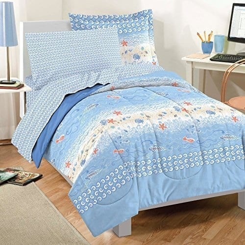 kids-beach-bedding Coastal Bedding and Beach Bedding Sets