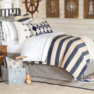 ryder-abbot-nautical-themed-bedding-set-14-300x300 Ultimate Guide to Beach Themed Bedding Sets