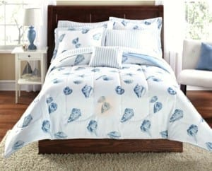 twin-3-beach-themed-bedding-sets-300x242 Ultimate Guide to Beach Themed Bedding Sets
