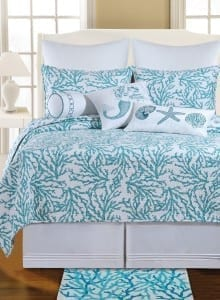 twin-5-beach-themed-bedding-sets-220x300 Ultimate Guide to Beach Themed Bedding Sets