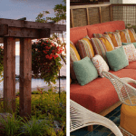 5 Ocean-Inspired Outdoor Beach Decor Ideas