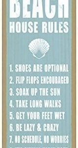 Beach-house-rules-shell-image-beach-primitive-wood-plaques-signs-measure-5-x-15-size-0