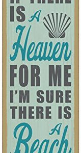If-there-is-a-heaven-for-me-Im-sure-there-is-a-beach-attached-to-it-Jimmy-Buffett-beach-primitive-wood-plaques-signs-measure-5-x-15-size-0