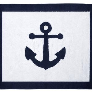 Anchors-Away-Nautical-Navy-and-White-Accent-Floor-Rug-0-300x300 The Ultimate Guide to Nautical Themed Area Rugs