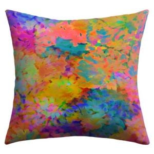DENY-Designs-Amy-Sia-Venice-Beach-Outdoor-Throw-Pillow-20-by-20-Inch-0