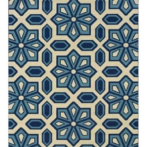 Granville-Rugs-Coastal-IndoorOutdoor-Area-Rug-0-300x300 The Ultimate Guide to Nautical Themed Area Rugs