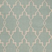 Jaipur-Modern-Trellis-Chain-and-Tile-Wool-Moroccan-Area-Rug-2-x-3-JadeiteSand-Shell-0-2
