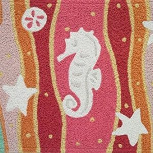 Jellybean-Boca-Stripes-Indoor-Outdoor-Rug-0-300x300 41 of Our Favorite Starfish Area Rugs