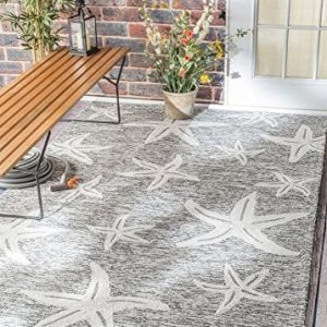 Nuloom-Catalina-IndoorOutdoor-Area-Rug-0-300x300 The Ultimate Guide to Nautical Themed Area Rugs