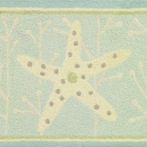 Starfish-on-Spa-Blue-Indoor-Outdoor-Jellybean-Rug-0-300x300 41 of Our Favorite Starfish Area Rugs
