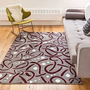Sultan-Medallion-Black-Oriental-Area-Rug-Persian-Floral-Traditional-Easy-Clean-Stain-Fade-Resistant-Shed-Free-Modern-Classic-Contemporary-Thick-Soft-Plush-Living-Dining-Room-Rug-0