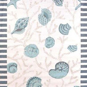 United-Weavers-Area-Rugs-Regional-Concepts-Rugs-541-50660-Shells-Blue-0-300x300 The Ultimate Guide to Nautical Themed Area Rugs
