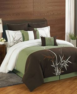 8-Piece-Bamboo-Embroidered-Comforter-Set-0-247x300 The Ultimate Guide to Tropical Bedding Sets