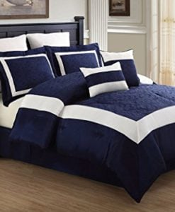 8-Piece-Luke-Navy-and-White-Embroidered-Comforter-Set-0