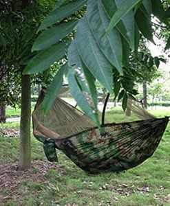 Dayincar-Portable-High-Strength-Parachute-Fabric-Hammock-Hanging-Bed-With-Mosquito-Net-For-Outdoor-Camping-Travel-0