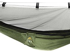 ECLYPSE-II-Backpacking-Hammock-Ultralight-and-Compact-with-Superior-Ripstop-Nylon-Strength-Includes-Quality-Bug-Netting-0-247x181 The Best Outdoor Hammock Options You Can Buy