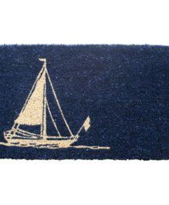 Entryways-Hand-Woven-Coir-Nautical-Theme-Doormat-0