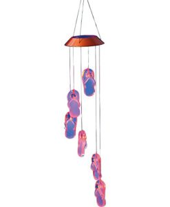 Get-Beachy-Wind-Chime-with-It-Flip-Flops-Solar-Mobile-0