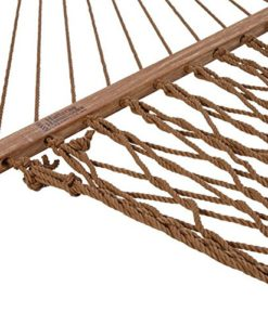 Hatteras-Hammocks-Deluxe-DuraCord-Rope-Hammock-0-247x300 The Best Outdoor Hammock Options You Can Buy