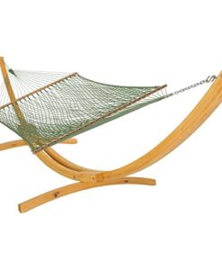 Hatteras-Hammocks-Deluxe-DuraCord-Rope-Hammock-Meadow-0-247x300 The Best Outdoor Hammock Options You Can Buy