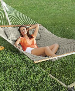 Hatteras-Hammocks-Soft-Weave-Hammock-0-247x300 The Best Outdoor Hammock Options You Can Buy