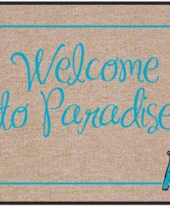 High-Cotton-Outdoor-Mat-Welcome-Paradise-0