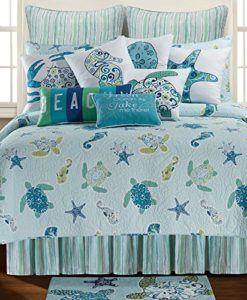 Imperial-Coast-Twin-Quilt-by-C-F-0-247x300 The Best Kids Beach Bedding You Can Buy