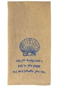 May-You-Always-Have-a-Shell-In-Your-Pocket-and-Sand-Between-Your-Toes-Hand-Embroidered-Cotton-Kitchen-Towel-0