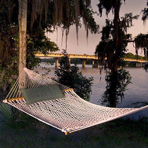 pawleys island deluxe hammock