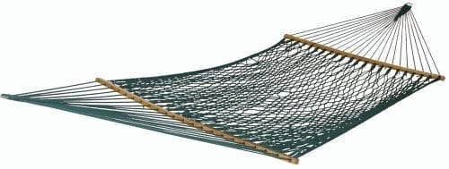 Pawleys-Island-Original-Collection-Large-DuraCord-Rope-Hammock-0 Best Outdoor Patio Furniture