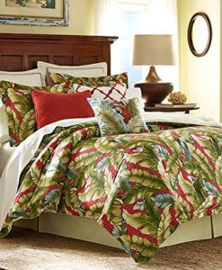 Queen-Comforter-Set-Tommy-Bahama-Anguilla-0-247x300 The Best Palm Tree Comforter and Bedding Sets