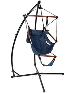 Sunnydaze-Durable-X-Stand-and-Hanging-Hammock-Chair-Set-or-X-Chair-Stand-ONLY-You-Choose-0-247x300 The Ultimate Guide to Outdoor Patio Furniture