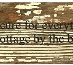 The-Cure-For-Everything-Is-A-Cottage-By-The-Beach-Reclaimed-Wood-Art-Sign-14-in-x-6-in-0-247x219 The Ultimate Guide to Wood Beach Accent Signs