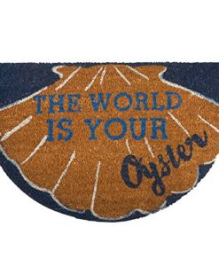 The-World-is-Your-Oyster-Coir-Doormat-0