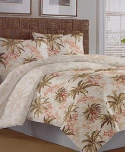 Tommy-Bahama-Bonny-Cove-ivory-pink-green-tropical-king-comforter-set-0-247x300 Hawaii Themed Bedding Sets